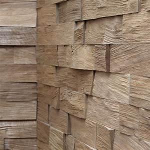 Bs Holzdesign Wandverkleidung : spaltholz eiche bs holzdesign ~ Markanthonyermac.com Haus und Dekorationen