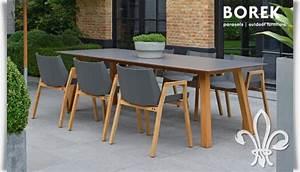 Gartenmöbel Modern Design : gartenm bel komplettset chios kaufen ~ Markanthonyermac.com Haus und Dekorationen