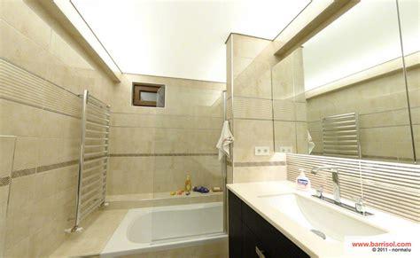 salle de bain le plafond tendu barrisol dans votre salle de bain