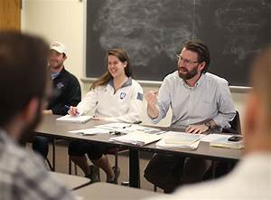 Presidential Election Experts Available at Holy Cross to ...