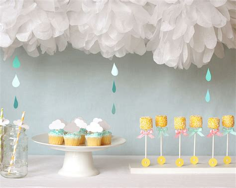 world design encomendas baby shower wall decoration ideas