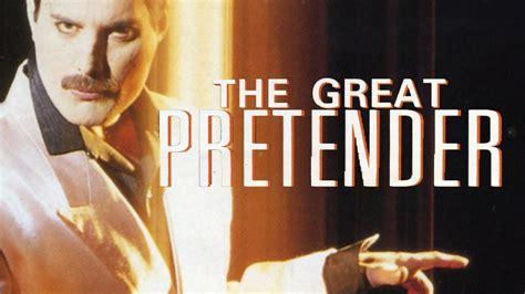 The Great Pretender (alternate Hd Angles