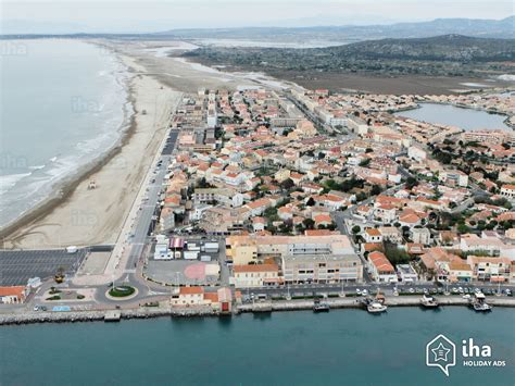 port la nouvelle rentals for your holidays with iha direct