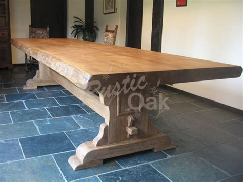 Rustic Oak  Bespoke Refectory Table  Waney Edges. Office Desk Mat Leather. Mirrored Console Table. Service Desk Analyst Salary Canada. Privacy Shields For Student Desks. Tray For Coffee Table. 30 Inch Chest Of Drawers. Average Height Of A Coffee Table. Target Console Table