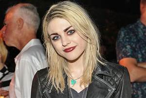 Kurt Cobain's Daughter Talks About The Dad She Never Knew