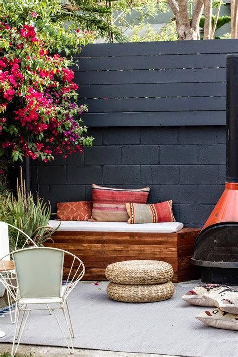 Diy Outdoor Seating Ideas