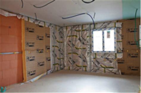 calibel le doublage coll 233 pour l isolation des murs par l int 233 rieur