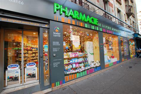 pharmacie de la porte montmartre 75018 leadersant 233