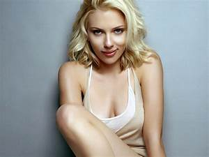 I was terrified: Scarlett Johansson on her first nude ...