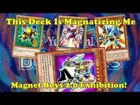 Warrior Deck Duel Links by Yu Gi Oh Duel Links Magnet Warriors 2 0 Still Stuck On