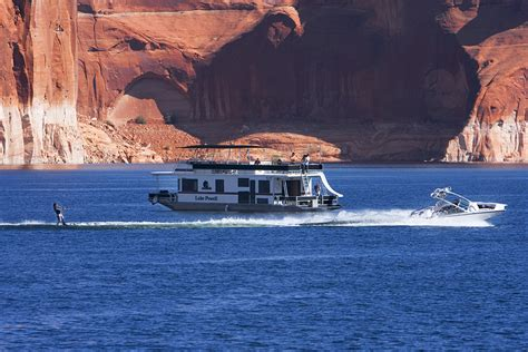 Lake Powell Private Boat Tours by 2017 Houseboat Discounts Lake Powell Resorts Marinas