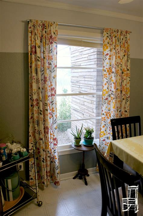 Dining Room Curtains Marceladickcom