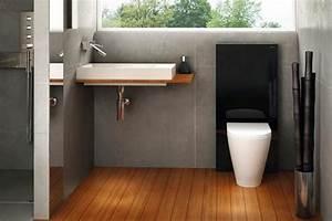3 Qm Bad Einrichten : badezimmer ideen f r die badgestaltung sch ner wohnen ~ Markanthonyermac.com Haus und Dekorationen