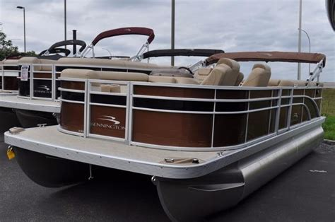 Used Boats Red Wing Mn by 2017 Bennington 21slxp 21 Foot 2017 Bennington Boat In