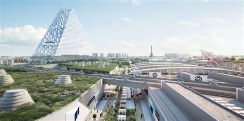 porte de versailles modernisation du parc d exposition 497 millions d euros en
