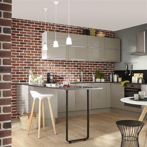 les 25 meilleures id 233 es de la cat 233 gorie murs de briques rouges sur 206 lots de cuisine