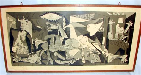 Amsterdam Museum Picasso by Pablo Picasso 1881 Guernica 1937 Stedelijk Museum