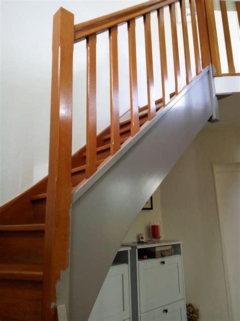 comment repeindre facilement un escalier en bois conseils et astuces bricolage d 233 coration