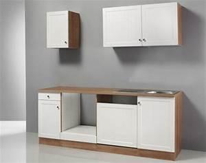 Küchenblock Ohne Geräte : der k chenblock preisg nstige kompakte k che mit ger teauswahl ~ Markanthonyermac.com Haus und Dekorationen