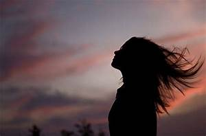 Silhouette Woman Pictures, Photos, and Images for Facebook ...