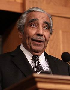Rangel drops tax panel leadership - The Salt Lake Tribune