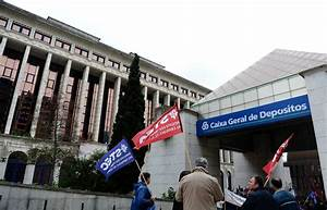 Portugal to probe CGD, country's largest bank