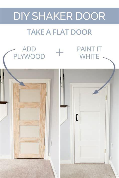 25 best ideas about door molding on craftsman