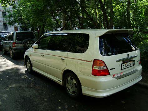 2000 Honda Odyssey Transmission For Sale