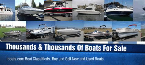 Used Duck Hunting Boats For Sale In Michigan by Boats For Sale Buy Sell New Used Boats Owners