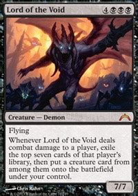 lord of the void gatecrash magic the gathering