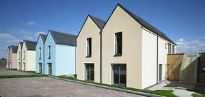 Graue Fassade Weiße Fenster : gestalten mit farbe fassade stocolor system farbwahl farbgestaltung ~ Markanthonyermac.com Haus und Dekorationen