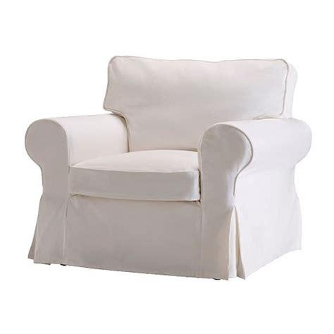 Ektorp Chair Cover Blekinge White by Ektorp Chair Blekinge White Ikea