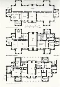 ayton castle floor plans castles palaces house manor house plans search