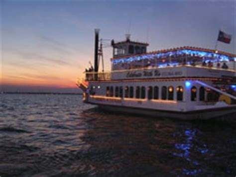 Houston Party Boats by Kemah Boat Parties Weddings Receptions Rehearsal And