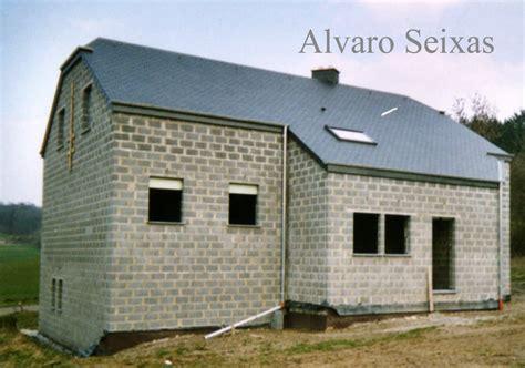 construction maison province de luxembourg maisons en en brique maisons passives gros