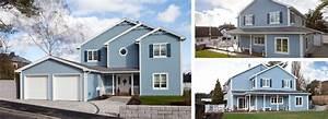 Häuser In Amerika : bostonhaus amerikanische h user startseite ~ Markanthonyermac.com Haus und Dekorationen