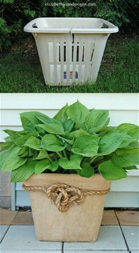25 best ideas about cheap planters on cheap rope plastic planter boxes and plastic