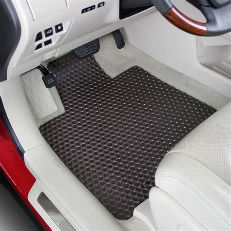 lloyd 174 rubbertite custom fit all weather protection floor mats