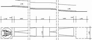 Treppen Handlauf Vorschriften : barrierefrei planen und bauen rampen l ngsschnitt ~ Markanthonyermac.com Haus und Dekorationen