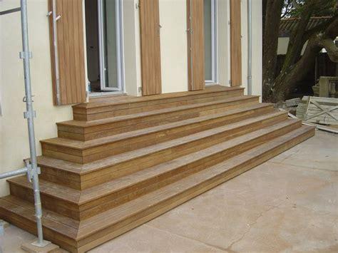 menuiserie couronn 233 terrasse bois escalier nazaire la baule 44