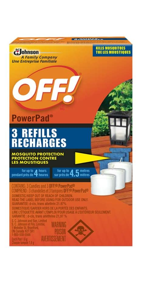 buy powerpad l refills at well ca free shipping 35 in canada