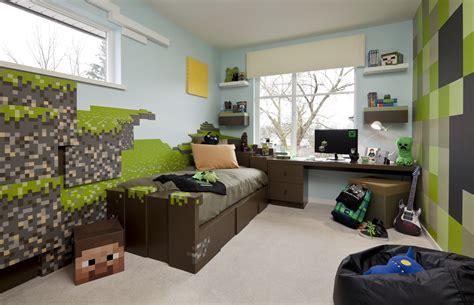 minecraft kid s bedroom minecraft