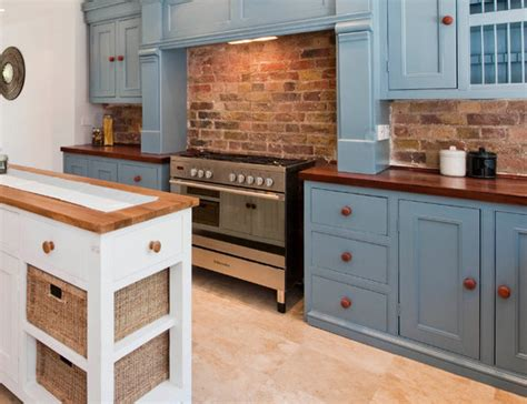 Country Styled Kitchen  Sa Décor & Design