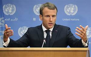 If Not Macron, Who? Fresh Poll Reveals French Political ...