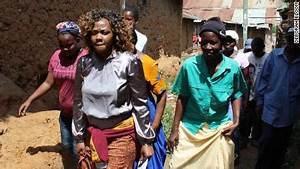 Kenya: Campaigner Phyllis Omido's one-woman battle against ...
