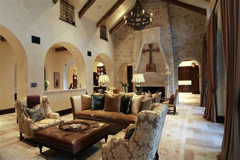 Opulent Mediterranean-style Mansion In Texas 6