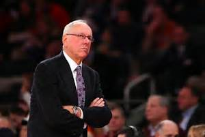 Jim Boeheim will retire in 3 years, Syracuse AD out - NY ...