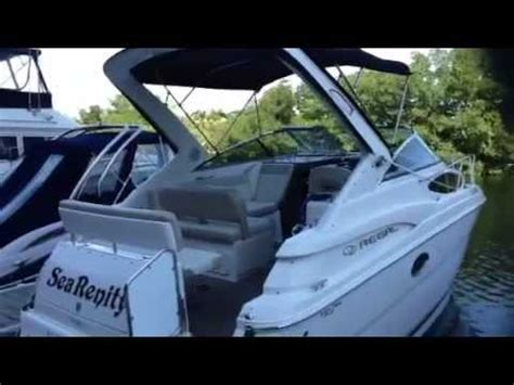 Regal Boats Vs Sea Ray by 2013 Regal 30 Express Cruiser Doovi