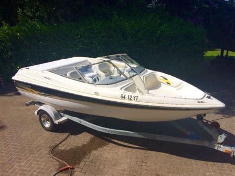 Speedboot Inboard by Wellcraft 186ss Speedboot Inboard Volvo Penta 4 3ltr