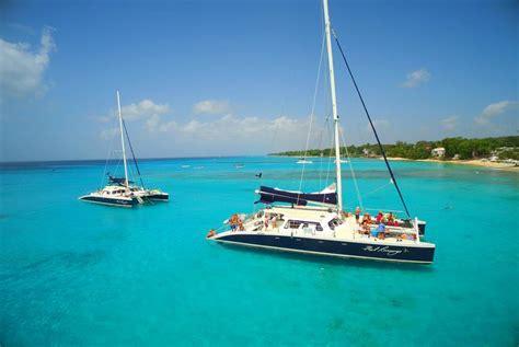 Catamaran Day Trip Barbados by Popular Honeymoon Activities In Barbados The Crane